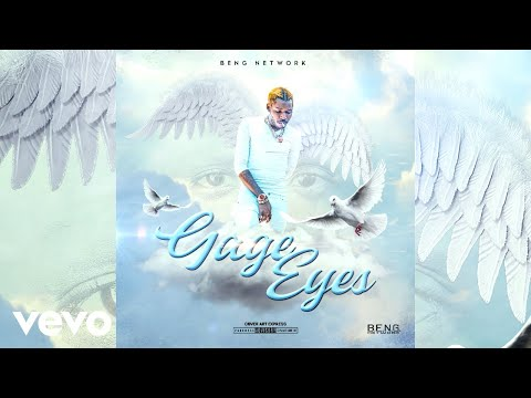Gage - Gage Eyes (Official Audio)