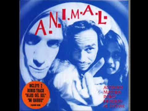 Animal - Cruel Adicción