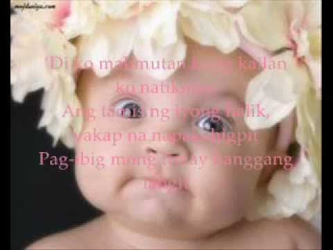 Pag-ibig             By: Apo Hiking Society video