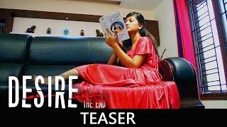 Desire Telugu Movie Teaser | Actress Anu, Geethika | Latest Telugu Movie Trailers