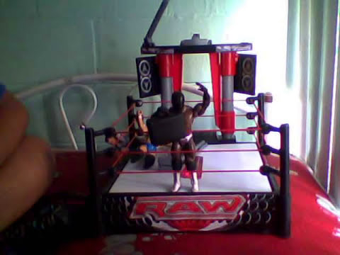 WWE MONEY THE BANK