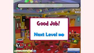 How to play Busy Teen Party game | Free online games | MantiGames.com