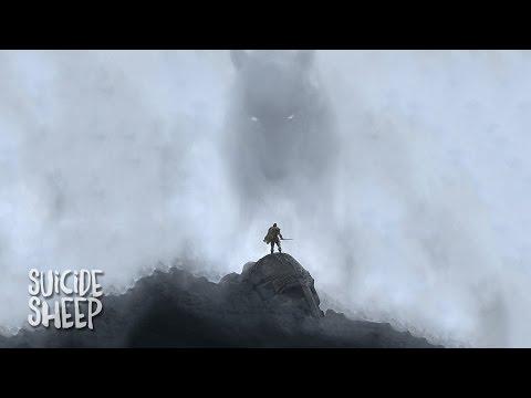 Cry Wolf - Shrike