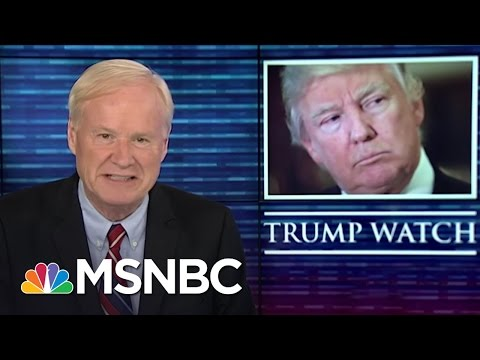 Chris Matthews: Donald Trump Obsessed With Georgia Special Election | Hardball | MSNBC