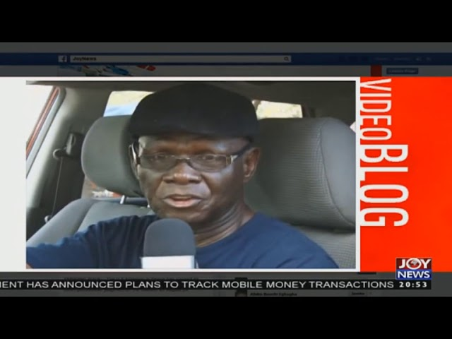 Who should be blamed for this situation - Joy News Interactive (22-2-18)
