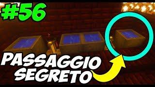 IL PASSAGGIO SEGRETO - Minecraft #56
