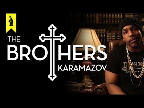 The Brothers Karamazov (Fyodor Dostoyevsky) - Thug Notes Summary and Analysis