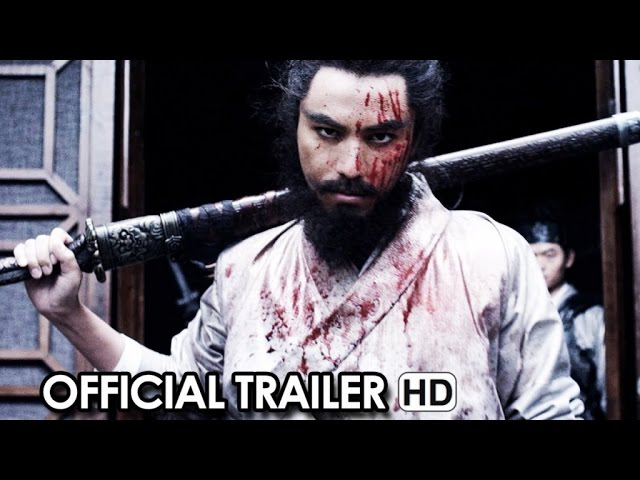 Snow Girl and The Dark Crystal Official DVD Trailer (2015) - Li Bingbing Movie HD