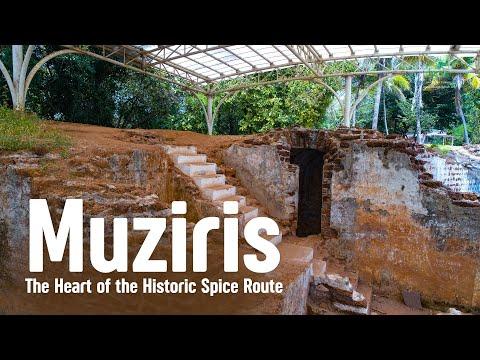 The Legacy of Muziris