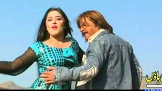 NEW BEST SUPER HIT PASHTO SONG OF 2011 WITH HOT DANCE BY SEHAR MALIK.
