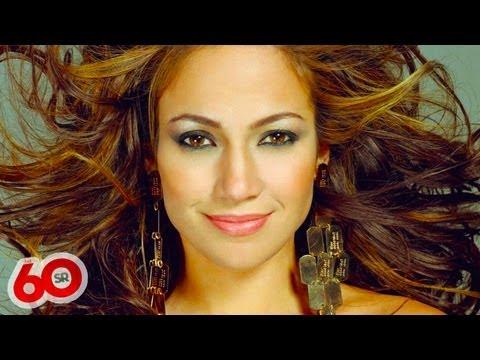 Jennifer Lopez Named Forbes' Most Powerful Celeb Of 2012 - 60SR