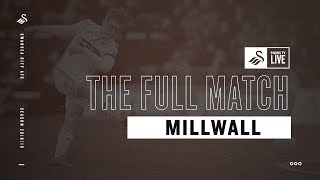 The Full Match: Swans 1 Millwall 0