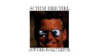 Achim Reichel - Auf Der Rolltreppe