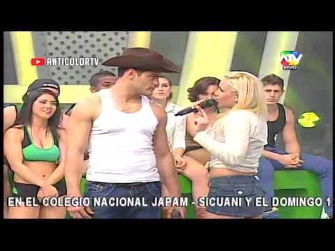 COMBATE Desafio de Actuacion Besos 2/2 - 09/10/13