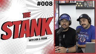 The Stank #008 - Right In The Fleabag