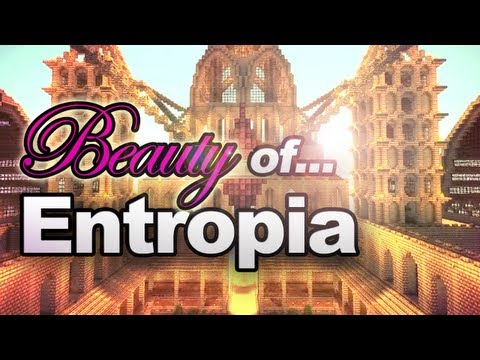 Beauty of... The Kingdom Entropia