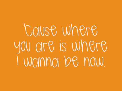 The Summer Set - Where Are You Now