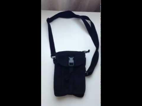 Rothco venturer travel portfolio bag - Sac EDC
