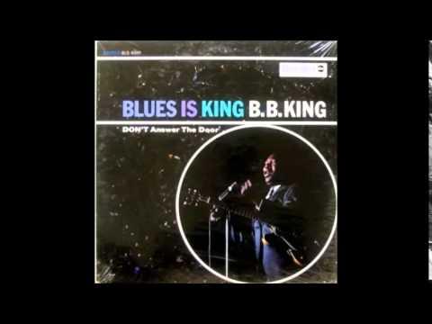 B.B. King - Gambler