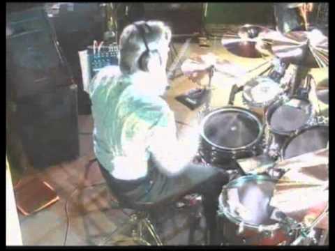 Кавер группа ВЕРНИСАЖ видео демо ролик. Андрей Глебов в составе