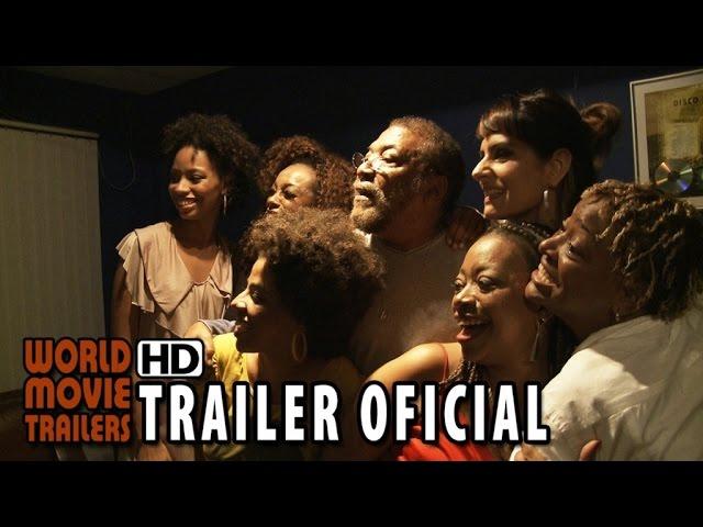O Samba Trailer Oficial (2015) HD