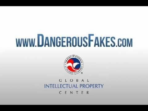 Dangerous Fakes Video
