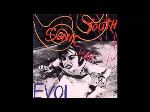 Sonic Youth - Expressway To Your Skull