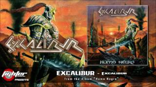 EXCALIBUR - Excalibur [audio]