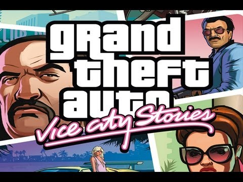 CGRundertow GRAND THEFT AUTO: VICE CITY STORIES for PlayStation 2 Video Game Review