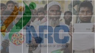 What is NRC - National Register Of Citizens? | Legalities of NRC  I #NRC for India?
