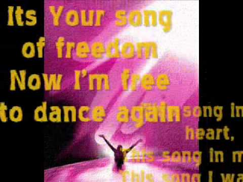 Hillsongs - Free To Dance