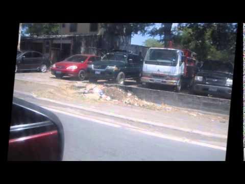 POLLUTION IN SAN MIGUEL