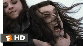 The Twilight Saga: Breaking Dawn � Part 2 - Twilight: Breaking Dawn Part 2 (9/10) Movie CLIP - The End of the Volturi (2012) HD