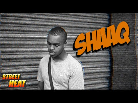 Shaaq - #StreetHeat Freestyle [@ShaaqArtist] | Link Up TV