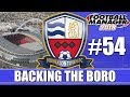 Backing the Boro FM18 | NUNEATON | Part 54 | WEMBLEY? | Football Manager 2018 MP3
