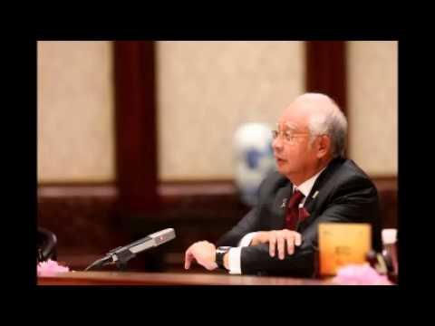 Malaysia won't peg currency, impose capital control: PM