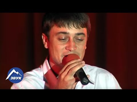 Магамет Дзыбов - Аджах | Концертный номер 2013