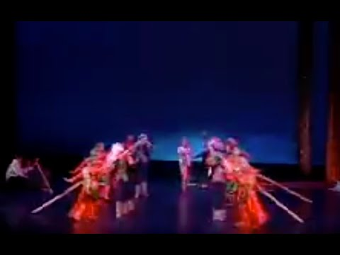 Likha - Philippine Folk Dance Preview video