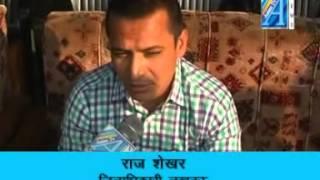 Raj Shekhar D M Lucknow byte on muharram Interview by Roomi Siddiqui Senior Reporter ASIAN TV NEWS