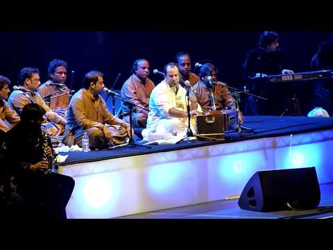 Main Jahan Rahoon - Rahat Fateh Ali Khan London 02 2013