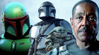 Why Some Star Wars Fans Are FURIOUS With the Mandalorian Season 2 Finale