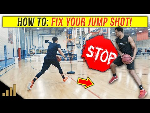 Download  Top 3 Reasons Your Shot is Broke! Basketball Shooting Tips Gratis, download lagu terbaru