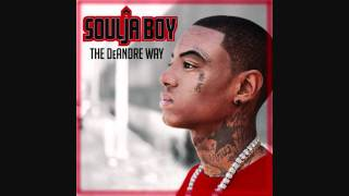 Watch Soulja Boy First Day Of School video