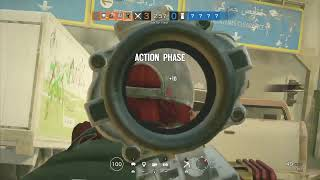 R6S road to gold 1