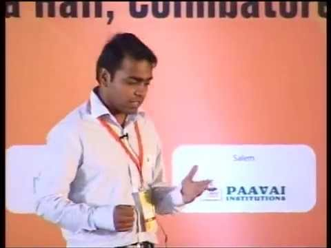 Mr Vipul Nandan, Vellore Institute of Technology - Chennai Campus