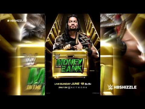 """WWE Money In The Bank 2016 OFFICIAL Theme Song - """"Money In The Bank"""" + Download Link"""