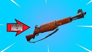 *NEW* FORTNITE Infantry Rifle Game Play - Squads,Duo & Solo (Playing with SUBSCRIBERS)
