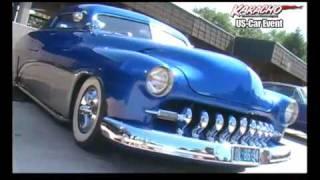 1953 Desoto Custom Classic Lowrider on KARACHO.tv