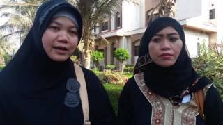 Team GARDA BMI Arab Saudi mendampingi KASUS PENIPUAN sesama TKI di Jeddah.