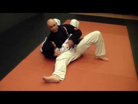 Kesa Gatame For Brazilian Jiu Jitsu - Intro - Red Dawn Combat Club Queens NYC Image 1